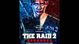 The Raid 2 Berandal - 14 Ghosts II (End credits song)