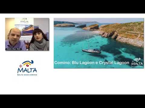 Scopri come vendere Malta al meglio