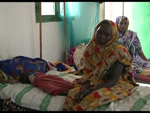 """Fistulas obstetric social drama"" CFI and Chad TV"