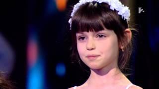 Horváth Gutai Bertus: Egy balerina születése
