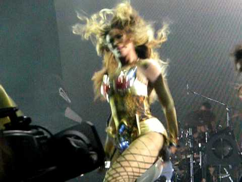 beyonce i am world tour diva - photo #26