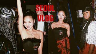 서울 나들이 브이로그 | Vlog | 눈썹반영구 eye…