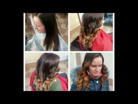 Для волос средней длины: модные тенденции в женских
