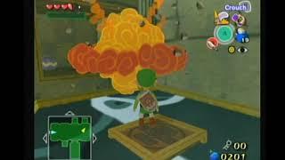 The Legend of Zelda The Wind Waker 17
