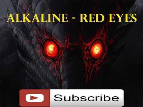 Alkaline  - Red Eyes
