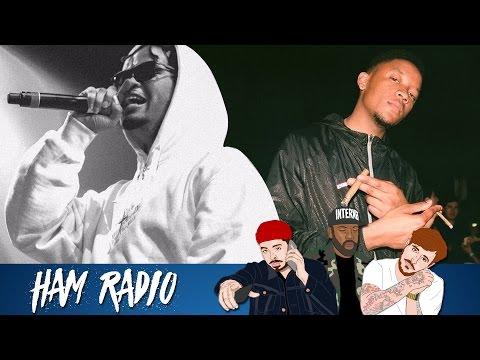 Xavier Wulf & IDONTKNOWJEFFREY Speak On Raider Klan, Being On Atlanta, Cars & East Memphis Boyz