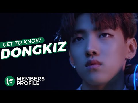 DONGKIZ (동키즈) Members Profile (Birth Names, Dates, Positions etc.) [Get To Know K-Pop] (2019 ERA)