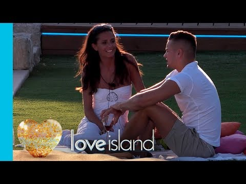Date Time for Our Newbies | Love Island
