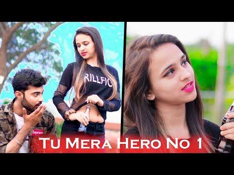 Tu Mera Hero No 1- Sona Kitna Sona Hai | Funny Love Story 2020 | Haye Re Meri Motto | RDS Creations