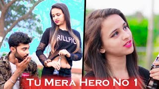 Download lagu Tu Mera Hero  - Shona kitna sona || Gubinda || Hot Love Story 2020 || RDS CREATIONS |