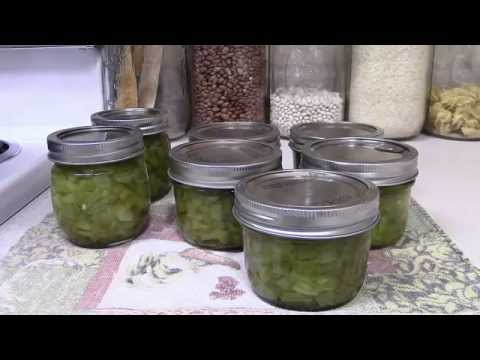 Making And Canning Jalapeno Relish - By Eatallthebirds.