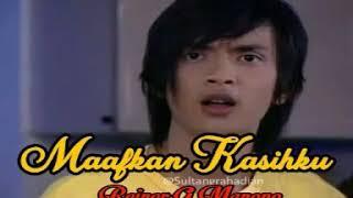 Gambar cover MISTERI ILLAHI - Maafkan Kasihku - Reiner G Manopo - Stf Cinta & Pengabdian ( Melody Drama)