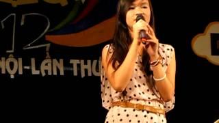 Chương trình biểu diễn liên hoan âm nhạc Suối Nhạc 2012 (6)