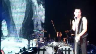 Depeche Mode - World in My Eyes @ The O2 London