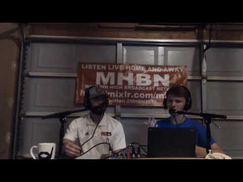 MHBN Garage Talks Episode 1, part 1