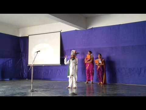 NHSS  SHIVJAYANTI AND MARATHI DIVAS  Part 2