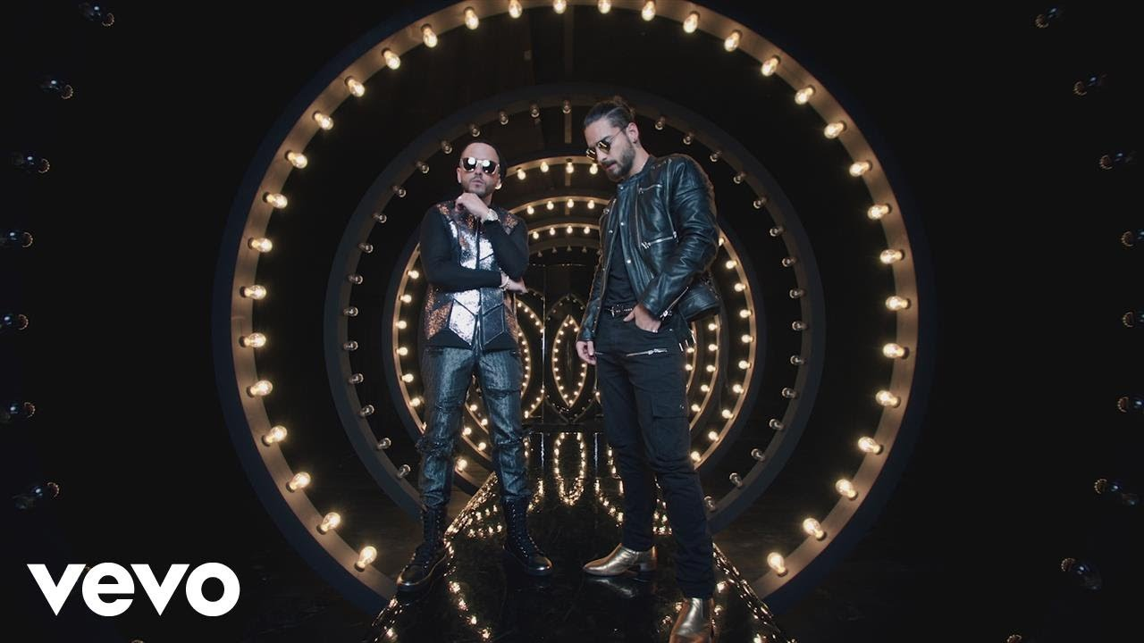 Yandel - Sólo Mía (Official Video) ft. Maluma
