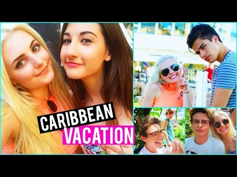 VACATION IN THE CARIBBEAN! | Royal Crush Season 2