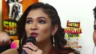 Khatra Khatra Khatra - Promo