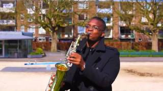 Baixar My God is Awesome Charles Jenkins Saxophone Cover HD