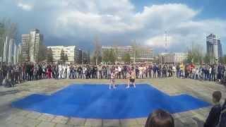 "Ск-Скорпион (Фестиваль ""ATMAVIRA"")"