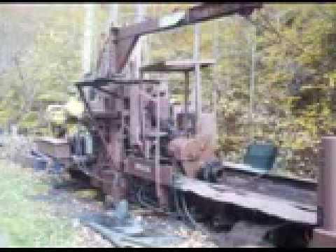 T & G Mining Services, Inc - Auger