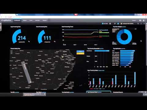 A Day in the Life of an Analyst | LogRhythm Demo