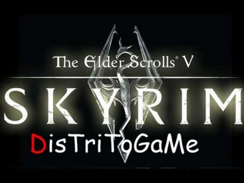 The Elder Scrolls V Skyrim analisis en español RPG