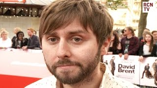 New Show For The Inbetweeners Cast - James Buckley Interview