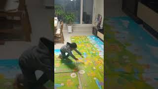 워너원 부메랑 댄스-2