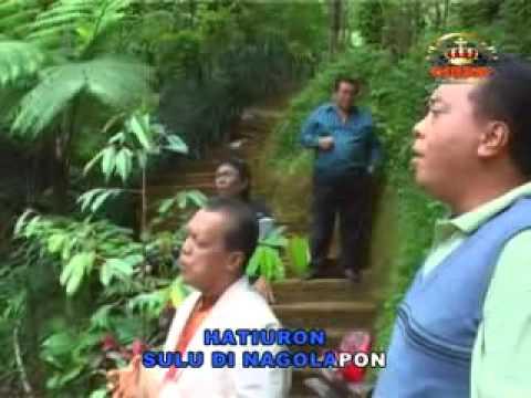 Lagu Batak - Sibaran
