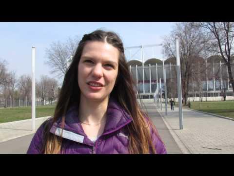 Alina Rotaru, despre locul 4 ocupat la CE de sala si obiectivele sale pentru sezonul in aer liber