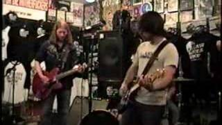 "The Whipsaws ""Mr. Soul"" Live @ The Heavy Metal Shop"