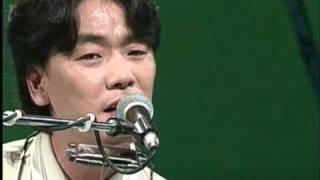 김광석 - 두바퀴로 가는 자동차 + 나의 노래(Live).avi
