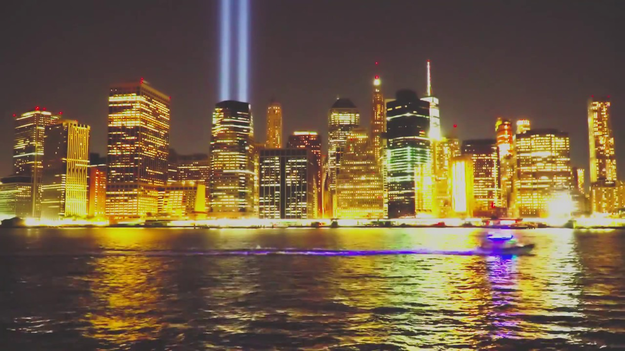 Postcard: New York City