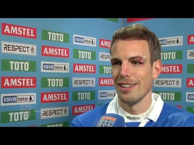 Reacties: FC Twente - PEC Zwolle