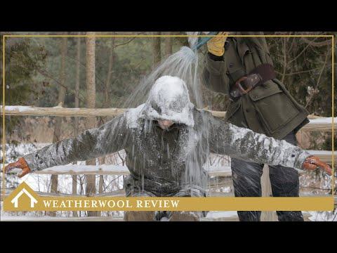 WEATHERWOOL REVIEW (we Put Wool To The Test)