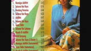 Sharifah Aini - Nostalgia Aidilfitri Lagu Raya Best