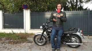 4SR - Motorrad Bekleidung für Straße und Racing