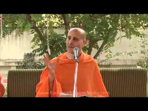 09-PU05 Duty Of Householders To Worship Deities-3 by HH Radhanath Swami