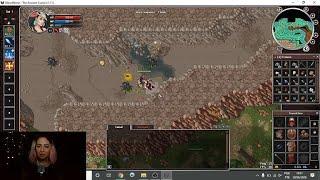 [ASMR] Primeiro Gameplay desse Canal | Jogando Bloodstone