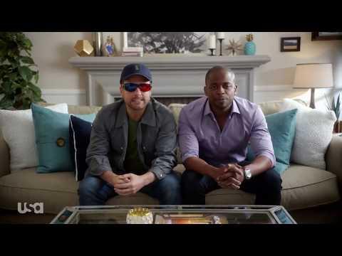 Psych: The Movie | Emergency-ish Psych Broadcast