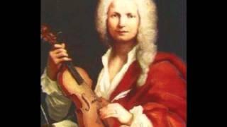 A Primavera - Largo e Pianissimo Sempre  ( As 4 Estações ) Antonio Vivaldi