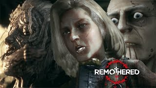 ГОЛОЗАДЫЙ ДЕД ► Remothered: Tormented Fathers