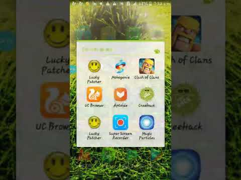 How To Hack Clash Of Clans In Lucky Patcher