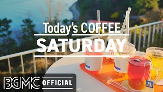 SATURDAY MORNING JAZZ: Relaxing Coffee Shop Music - February Jazz Music for Work, Study, Sleep