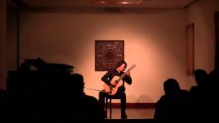 D. Scarlatti - Sonata K.208/ K.322