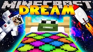 Minecraft Dreams : TINYTURTLE GOES TO SPACE!