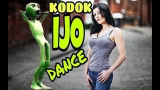 Gambar cover Dj DAME TU COSITA Kodok ijo Dance Viral VS Dj AKIMILAKU Dance 2018