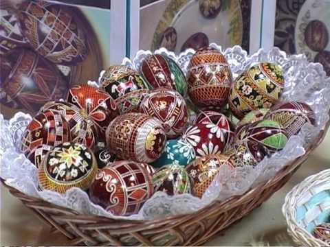 """Вічне древо. Обласний фестиваль """"Писанка 2010"""""""
